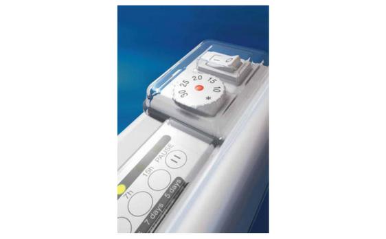 Precizni elektronski termostat