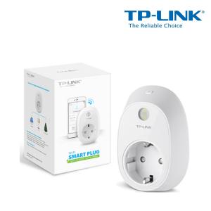 TP link sistem upravlja putem Interneta