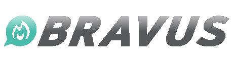 BRAVUS Retina Logo